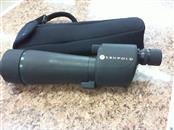 LEUPOLD Binocular/Scope SEQUOIA 20-60 X 80MM